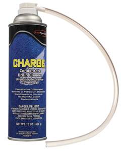 Charge Drain Cleaner Questspecialty